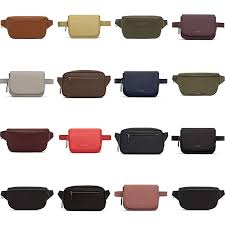 Matt Designer Trending Vegan Belt Bags By Matt Nat Vegan Fashion