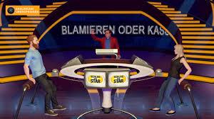 Episode titles, airdates and extra information. Schlag Den Star Das 2 Spiel Neues Quiz Mit Elton Ohne Raab Computer Bild Spiele