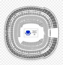 San Jose Sharks Seating Chart Sdccu Stadium Hd Png