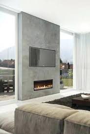 wall mount electric fireplace designs top 25 best fireplace wall ideas on fireplace ideas stacked