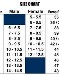 Walkfit Platinum Orthotics Size Chart Walkfit Size Chart Bedowntowndaytona Com