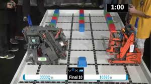 Vex Iq Ringmaster Robot Designs Robotics Vex Iq By Jillyan Battershell