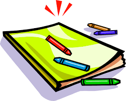 coloring book clip best coloring book clipart