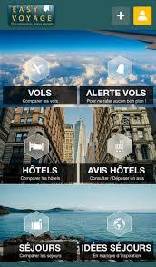 comparateur vol plus hotel
