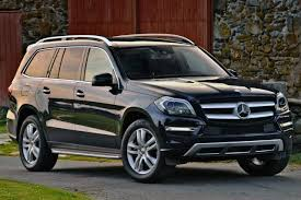 Used 2013 Mercedes-Benz GL-Class for sale - Pricing & Features ...