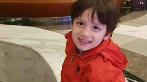 8 yaşındaki Toprak, korona sonrası geçirdiği miyofasiyal ağrı sendromu  nedeniyle yaşamını yitirdi - Gaziantep Haberleri
