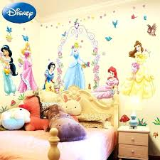 disney princess wall decals disney princess wall decals canada