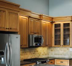 Under Cabinet Kitchen Lighting Customizable Under Cabinet Led Lighting Millwork Led Light