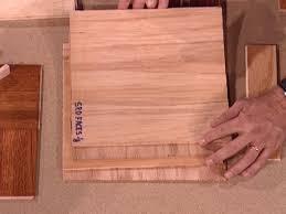engineered floors are pressed layers of veneer figure d hardwood