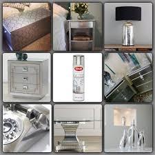 spray paint furniture ideas. chrome spray paint furniture ideas