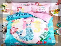 the little mermaid bedding bedroom little mermaid wall decor little mermaid comforter set with mermaid comforter