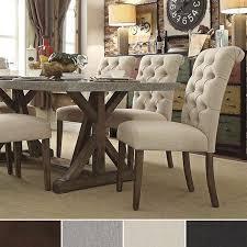 dining room modern high back upholstered dining room chairs new upholstered linen dining chairs weirdwashington