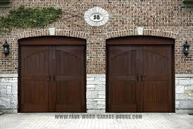 garage skins unbelievable pics for faux wood garage styles and door skins trend faux wood garage garage skins