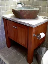 arts crafts bathroom vanity:  images about studio on pinterest arts and crafts vanity units and modern bathroom lighting