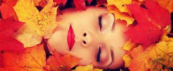 Image result for autumn facials