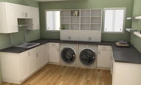 Design A Utility Room Room Small Laundry Room Design Ideas White Utility Room Cabinetry