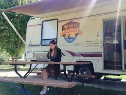 why you should live in an rv during your 20 s working remote in our rv