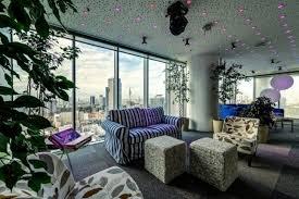 offices google office tel. Non Residential: Google Office Tel Aviv 10 - Interior Design Offices