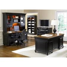 hutch office desk 5. st ives chocolate and cherry 5piece jr executive set hutch office desk 5