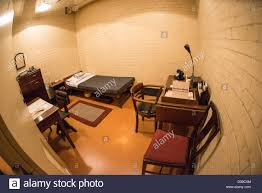 Cabinet War Museum The Bedroom And Office Of Norman Brook The Deputy Secretary To