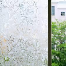 How To Block Light Around A Door Static Light Dormitory Glass White Office Door Glass