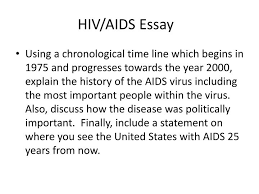 ppt hiv aids powerpoint presentation id  hiv aids essay