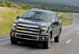 2015 F-150 Wins Kelley Blue Book Truck Best Buy and Overall Best Buy ...