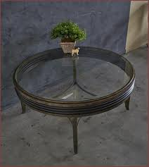gorgeous round glass coffee table metal base with coffee tables design top glass top coffee table with metal base