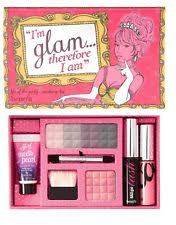 benefit i m glam therefore i am makeup kit