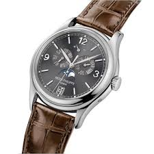 moon phase watches askmen go figure how popular the patek philippe brand is when it comes to moon phase complications a patek philippe watch also takes the second rank in this