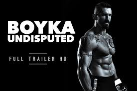 Boyka Undisputed Official Trailer Hd Scott Adkins Yuri Boyka