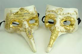 Decorative Masquerade Masks Craft Ideas and Wall Decorations Making Masquerade Ball Masks 35
