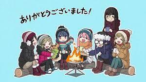 Yuru Camp△ Season 2 – Zing Fansub