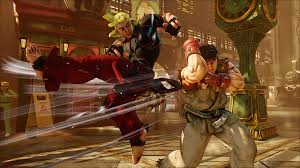 street fighter v dlc comes with new characters and latest