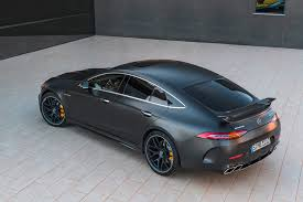 The gt boasts lithe handling, sizzling engine performance, a comfortable interior, and intuitive tech features. 2019 Mercedes Amg Gt 53 Review Trims Specs Price New Interior Features Exterior Design And Specifications Carbuzz