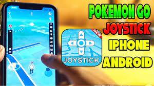 Pokémon GO Spoofing EASY Tutorial iOS Android APK 2020 - Pokemon GO Hack:  JOYSTICK & SPOOFER