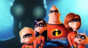 incredibles 2 villain. Brilliant Villain The Screenslaver First Details About Myserious U0027Incredibles 2u0027 Villain  Revealed In Incredibles 2 E