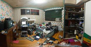 Punk Rock Bedroom Real World Cyberpunk Bedroom How Accustomed Weve Become To The