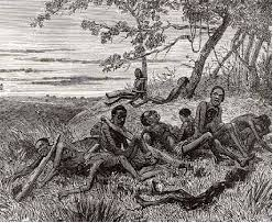 why was slavery abolished in the british empire by a level coalitions were made britain as plantation owners were trying to avoid an act like the french revolution