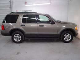2003 Ford Explorer XLT - Biscayne Auto Sales | Pre-owned ...