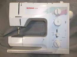 Sewing Machine Bernina Prices