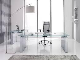 contemporary office desk glass. brilliant desk mesmerizing glass office desk in interior home design style with  on contemporary e