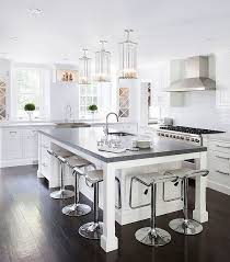 Kitchen Island Design Ideas 99 functional and modern kitchen island design ideas