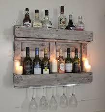 recycled wood furniture ideas. wine rack mini bar rustic shabby chic reclaimed woodhand maderecycled recycled wood furniture ideas e