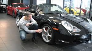 2004 Porsche Boxster S For Sale Columbus Ohio - YouTube