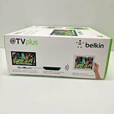 Belkin TV Plus Digital HD Media Streamer for sale online