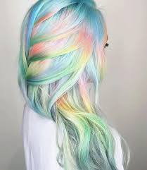 50 Dyed Hairstyles You Need To