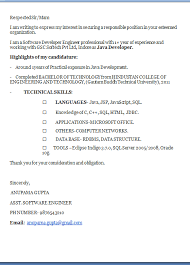 Cover Letter Email Format Good Cover Letter Examples Excellent Professional Job