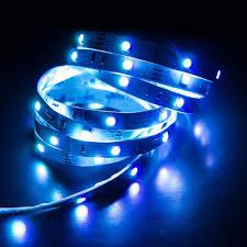 Veho Kasa Smart Lighting Veho Kasa Bluetooth Smart Led Light Strip Led Light Strips