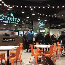 oakbrook center restaurants il. photo of cilantro taco grill - oak brook, il, united states. there\u0027s a oakbrook center restaurants il